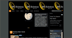 Preview of abcsolutions.it
